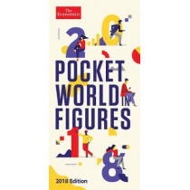Pocket World in Figures 2018 by The Economist, 9781781257449