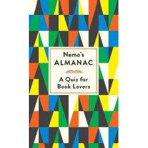 Nemo's Almanac: A Quiz for Book Lovers by Ian Patterson, 9781781259504