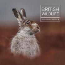 British Wildlife Photography Awards 8 by Maggie Gowan, 9781781453193