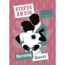 Burning Secret by Stefan Zweig, 9781782274520