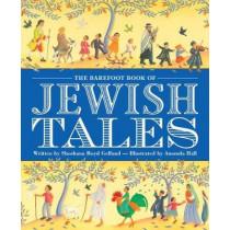 Jewish Tales by Shoshana Boyd Gelfand, 9781782853541