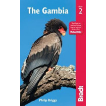 Gambia by Philip Briggs, 9781784770648
