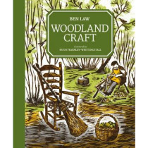 Woodland Craft by Ben Law, 9781784943967