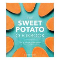 The Sweet Potato Cookbook by Heather Thomas, 9781785037412