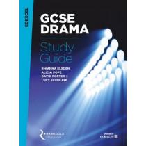 Edexcel GCSE Drama Study Guide by Rhianna Elsden, 9781785581731