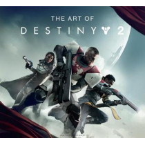 The The Art of Destiny: Volume 2 by Bungie, 9781785657351