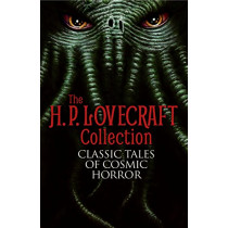 The HP Lovecraft Collection by H. P. Lovecraft, 9781785992728