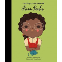 Rosa Parks by Lisbeth Kaiser, 9781786030177