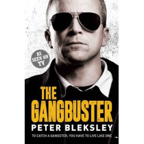 Gangbuster by Peter Bleksley, 9781786062482