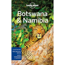 Lonely Planet Botswana & Namibia by Lonely Planet, 9781786570390