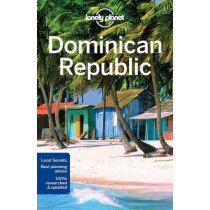 Lonely Planet Dominican Republic by Lonely Planet, 9781786571403