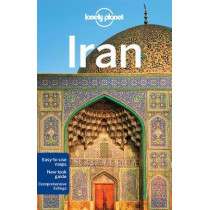 Lonely Planet Iran by Lonely Planet, 9781786575418