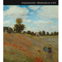 Impressionists Masterpieces of Art by Michael Robinson, 9781786641755