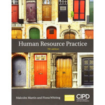 Human Resource Practice by Malcolm Martin, 9781843984061