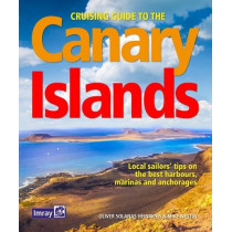 Cruising Guide to the Canary Islands by Oliver Solanas Heinrichs, 9781846238475