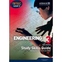 BTEC Level 3 National Engineering Study Guide by Andrew Boyce, 9781846905599