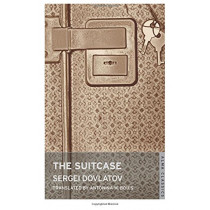 The Suitcase by Sergei Dovlatov, 9781847492791