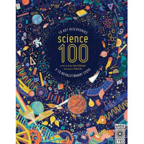 100 Steps for Science: Why It Works and How It Happened by Lisa Jane Gillespie, 9781847808431