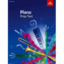 Piano Prep Test: revised 2016 by Nigel Scaife, 9781848499348