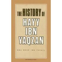 The History of Hayy Ibn Yaqzan by Abu Ja'far,al-Ishbili Abu Bakr ibn al-Tufail, 9781850770879