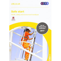 Safe Start: GE 707/17: 2017, 9781857514506