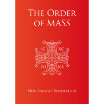 Order of Mass in English by Catholic Truth Society, 9781860827341
