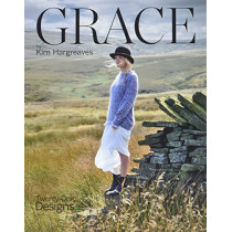 Grace by Kim Hargreaves, 9781906487263