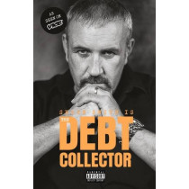 Debt Collector by Shaun Smith, 9781906670450