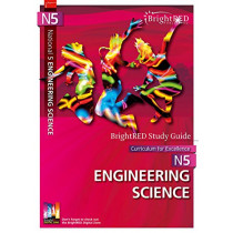 National 5 Engineering Science Study Guide by Paul MacBeath, 9781906736699