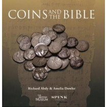 Coins and the Bible by Richard Abdy, 9781907427305