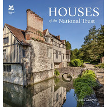 Houses of the National Trust: 2017 edition by Lydia Greeves, 9781909881914