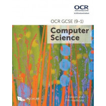 OCR GCSE (9-1) Computer Science by S. Robson, 9781910523087