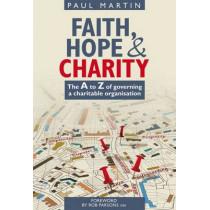 Faith Hope and Charity by Paul Martin, 9781910786604