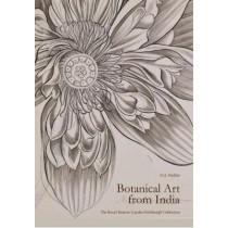 Botanical Art from India: The Royal Botanic Garden Edinburgh Collection by Henry J. Noltie, 9781910877227