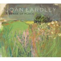 Joan Eardley: A Sense of Place by Patrick Elliott, 9781911054023