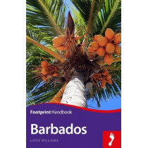 Barbados by Lizzie Williams, 9781911082248