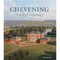 Chevening: A Seat of Diplomacy by Julius Bryant, 9781911300113