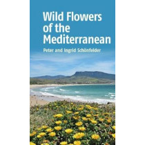 Wild Flowers of the Mediterranean by Ingrid Schonfelder, 9781912081707