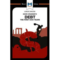 Debt: The First 5000 Years by Sulaiman Hakemy, 9781912128792