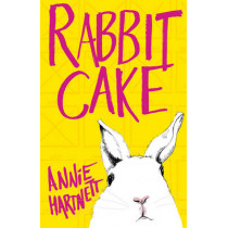 Rabbit Cake by Annie Hartnett, 9781941040560