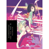 Nisemonogatari 2: Fake Tale by NisiOisiN, 9781942993995