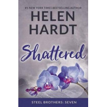Shattered by Helen Hardt, 9781943893232