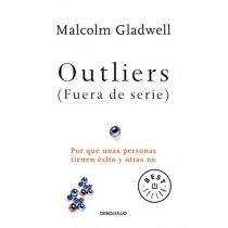 Outliers (Fuera de Serie)/Outliers: The Story of Success: Por Que Unas Personas Tienen Exito Y Otras No by Malcolm Gladwell, 9781945540332