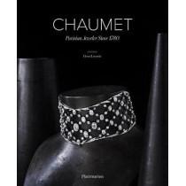 Chaumet: Parisian Jeweler Since 1780 by Henri Loyrett, 9782080203168