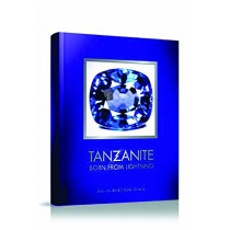 Tanzanite: Born from Lightning by Didier Brodbeck, 9782940506118