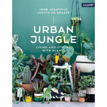 Urban Jungle: Living and Styling with Plants by Igor Josifovic, 9783766722447