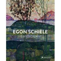 Egon Schiele: Landscapes by Rudolf Leopold, 9783791383460