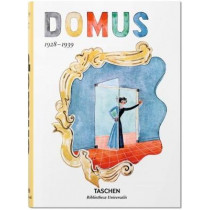 domus 1930s by Charlotte & Peter Fiell, 9783836526524