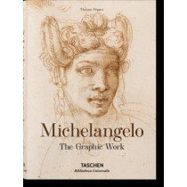 Michelangelo. The Graphic Work by Thomas Popper, 9783836537193