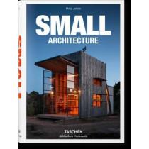 Small Architecture by Philip Jodidio, 9783836547901